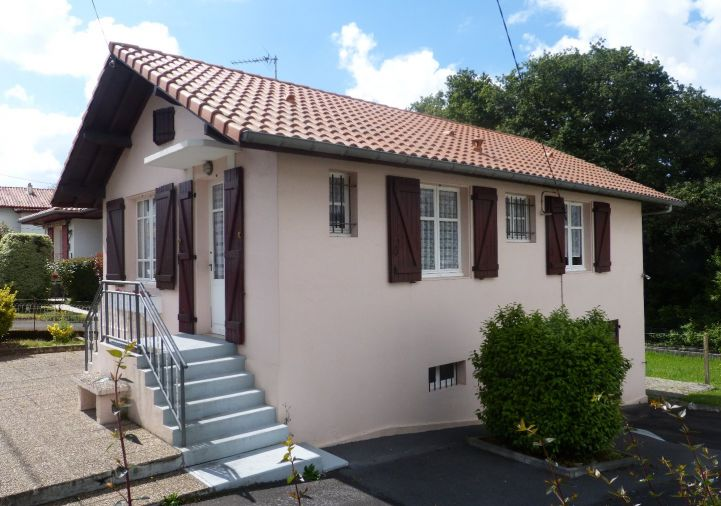 A vendre Bayonne 6400919547 Arnaud lalague immobilier