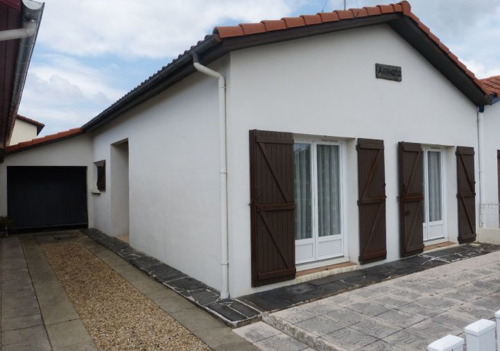 A vendre Bayonne 6400919986 Arnaud lalague immobilier