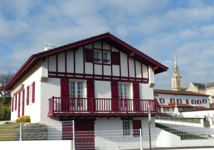 A vendre Hasparren 6400921107 Arnaud lalague immobilier