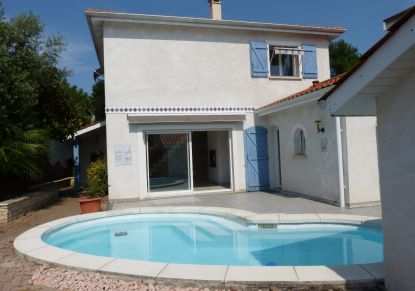A vendre Anglet 6400968151 G20 immobilier