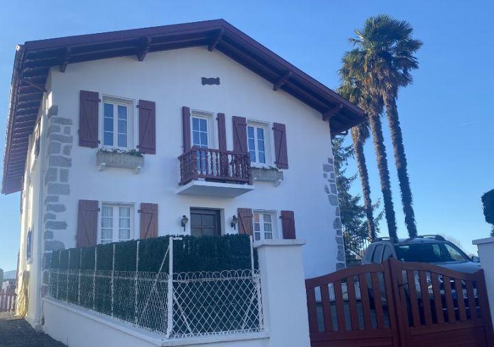 A vendre Saint Esteben 6400993959 Arnaud lalague immobilier