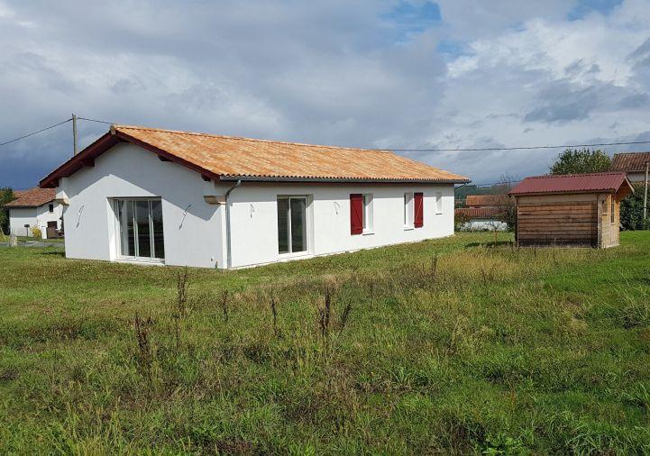 A vendre Bidache 6400997412 Arnaud lalague immobilier