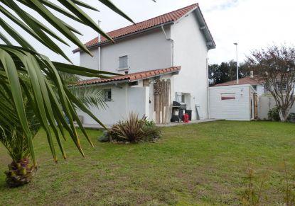 A vendre Maison Bayonne | Réf 6400998476 - G20 immobilier