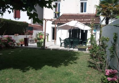 A vendre Bayonne 6400999150 G20 immobilier
