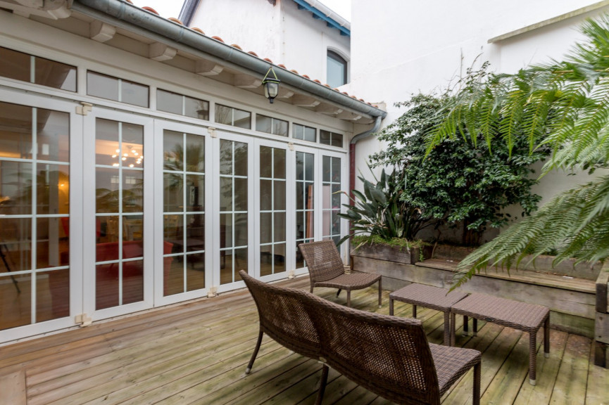 A vendre Biarritz 64010106181 G20 immobilier
