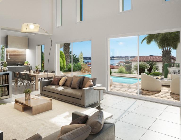 A vendre Urrugne 64010108907 G20 immobilier