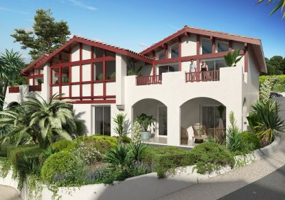 A vendre Urrugne 64010108909 G20 immobilier
