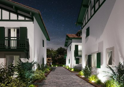 A vendre Maison Biarritz | Réf 64010108944 - G20 immobilier