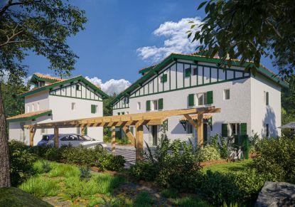 A vendre Maison Biarritz | Réf 64010108945 - G20 immobilier