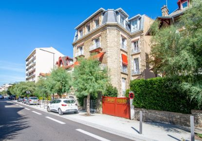 A vendre Biarritz 64010109100 G20 immobilier
