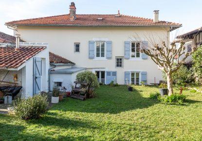A vendre Maison Biarritz | Réf 64010110035 - Agence first