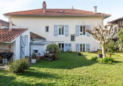 A vendre Maison Biarritz | Réf 64010110035 - G20 immobilier