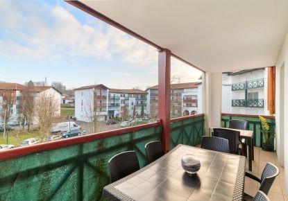A vendre Appartement Saint Pierre D'irube | Réf 64010110865 - Agence first