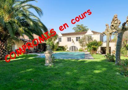 A vendre Maison de caractère Anglet | Réf 64010135353 - G20 immobilier