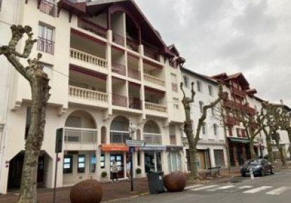 A vendre Appartement Saint Jean De Luz | Réf 64010135432 - Agence first