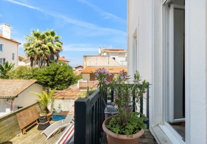A vendre Appartement ancien Biarritz | Réf 64010136737 - Agence first