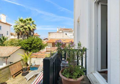 A vendre Appartement ancien Biarritz | Réf 64010136737 - G20 immobilier