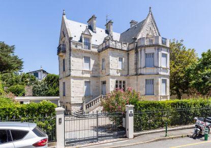 A vendre Appartement Biarritz | Réf 64010136755 - G20 immobilier