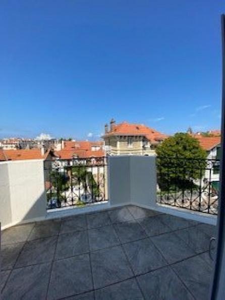 A vendre  Biarritz | Réf 64010136755 - G20 immobilier