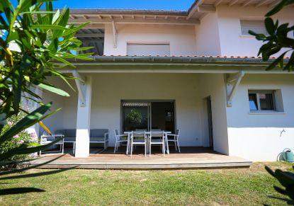 A vendre Appartement en rez de jardin Bidart | Réf 64010137019 - G20 immobilier