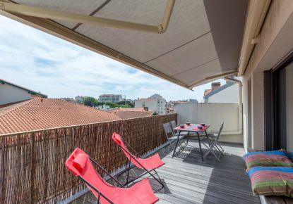 En location saisonnière Biarritz 6401022119 Agence first
