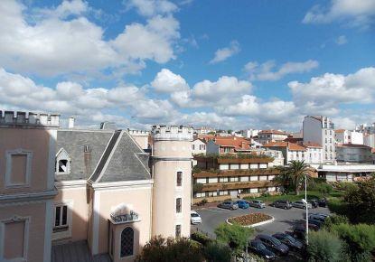 En location saisonnière Biarritz 6401022120 Agence first