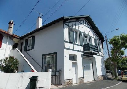 A vendre Biarritz 6401024875 G20 immobilier