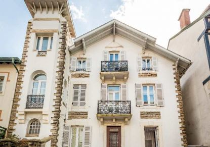 En location saisonnière Biarritz 6401031978 G20 immobilier