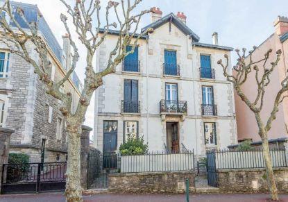 En location saisonnière Biarritz 6401031979 G20 immobilier