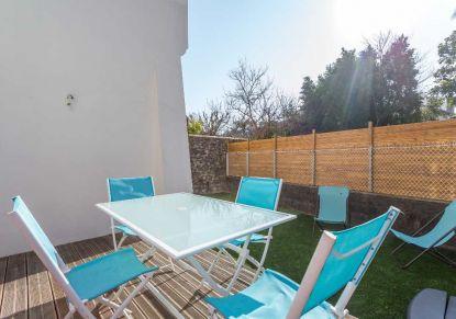 En location saisonnière Biarritz 6401031995 G20 immobilier