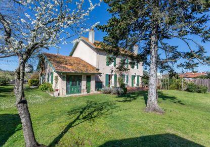 A vendre Boucau 6401032421 G20 immobilier