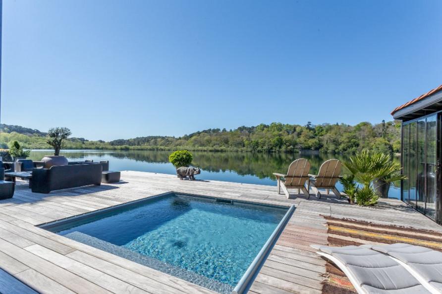 En location saisonnière Biarritz 6401033339 Agence first