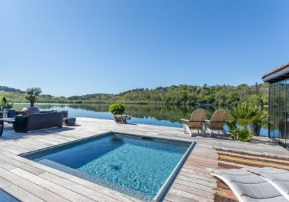 En location saisonnière Biarritz 6401033339 G20 immobilier
