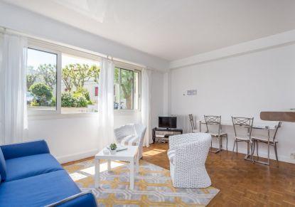 En location saisonnière Biarritz 6401033340 G20 immobilier