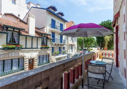 En location saisonnière Biarritz 6401033963 G20 immobilier