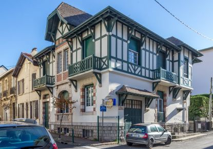 A vendre Biarritz 6401037 G20 immobilier