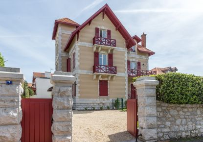 En location saisonnière Biarritz 6401038428 Agence first