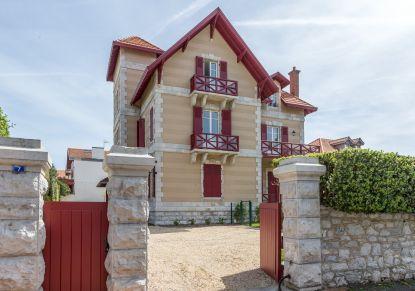 En location saisonnière Biarritz 6401038428 G20 immobilier