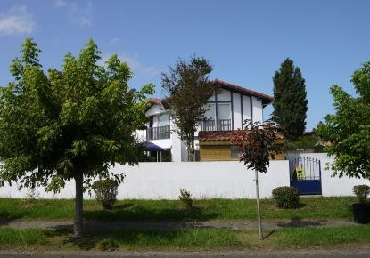 A vendre Anglet 6401038429 Agence first