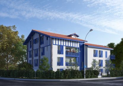A vendre Biarritz 6401040724 G20 immobilier