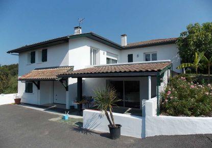 A vendre Ustaritz 6401040729 G20 immobilier