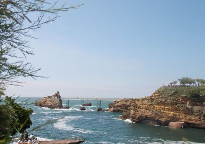 A vendre Biarritz 6401040 G20 immobilier