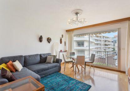 En location saisonnière Biarritz 6401042434 G20 immobilier
