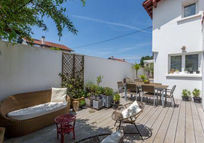 En location saisonnière Biarritz 6401042436 G20 immobilier