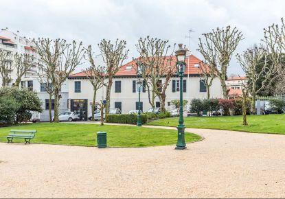 En location saisonnière Biarritz 6401044 Agence first