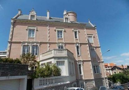En location saisonnière Biarritz 6401051 Agence first
