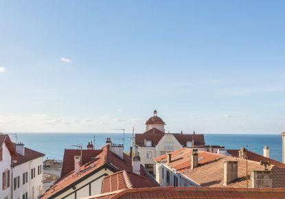 En location saisonnière Biarritz 6401059404 Agence first