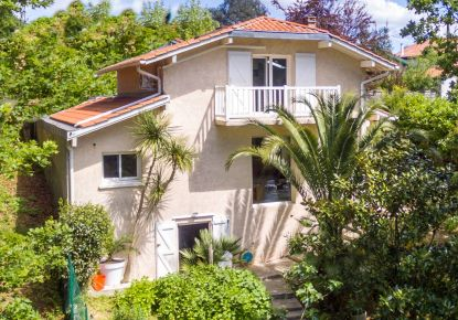 A vendre Biarritz 6401061868 Agence first