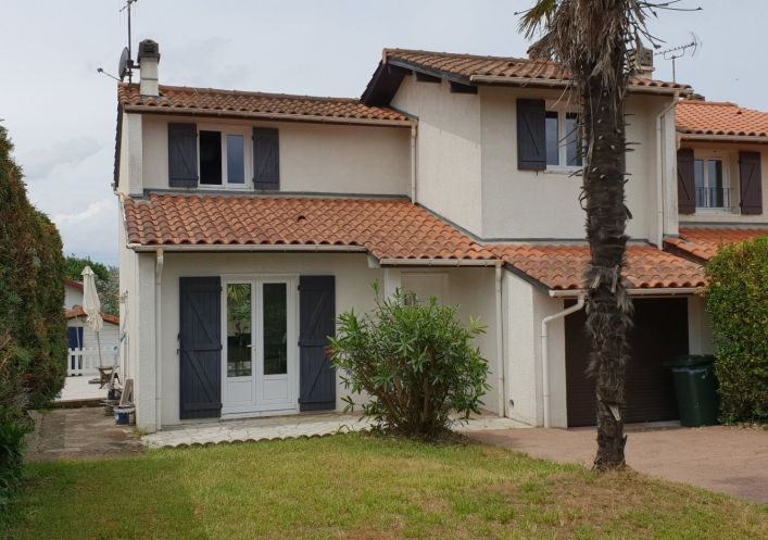 For sale Boucau 64012100168 Agence amaya immobilier