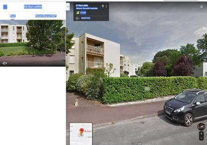 A vendre Talence 64012101016 G20 immobilier